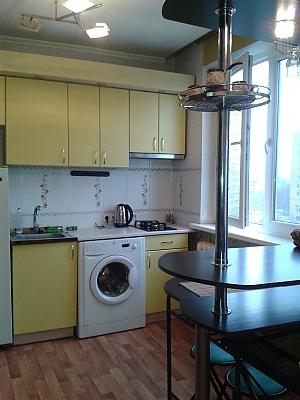 Apartment in Kharkov, Una Camera, 002
