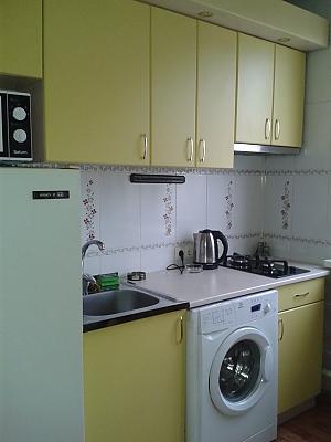 Apartment in Kharkov, Una Camera, 003
