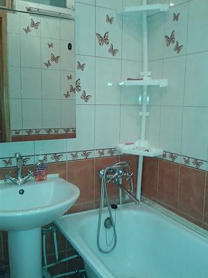 Apartment in Kharkov, Una Camera, 007