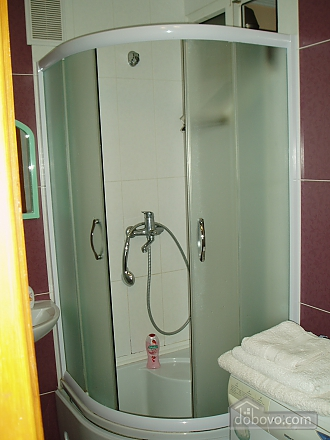 Затишна квартира в Приморському районі, 2-кімнатна (34876), 012