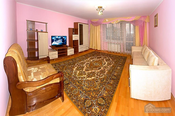 Квартира в Трускавце, 1-комнатная (84186), 001