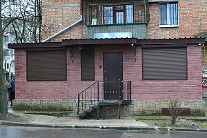 Original apartment, Two Bedroom, 003