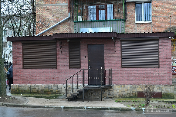Original apartment, Two Bedroom (78660), 003