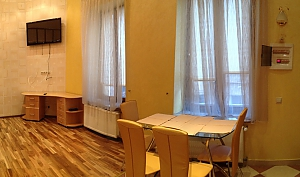 Apartment with beautiful design in the city center, Studio, 002