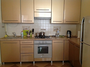 Apartment with beautiful design in the city center, Studio, 003