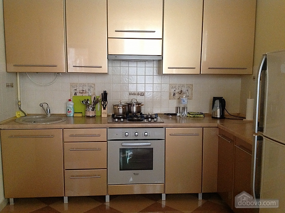 Apartment with beautiful design in the city center, Studio (95520), 003