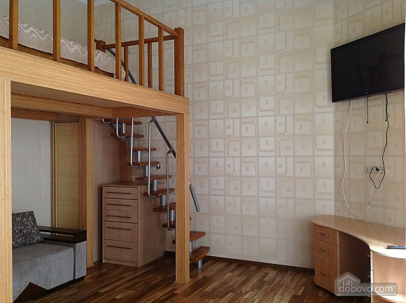Apartment with beautiful design in the city center, Studio (95520), 004