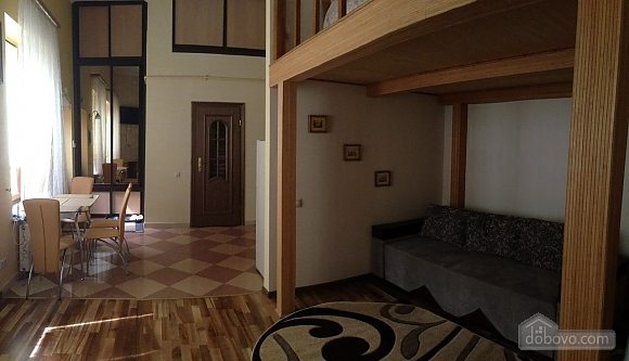 Apartment with beautiful design in the city center, Studio (95520), 001