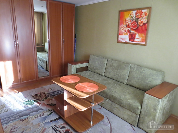 Comfortable apartment with views of the Teatralnaya Square, Una Camera (93862), 004