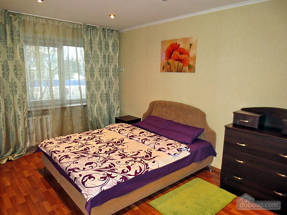 Comfortable apartment with views of the Teatralnaya Square, Una Camera (93862), 005