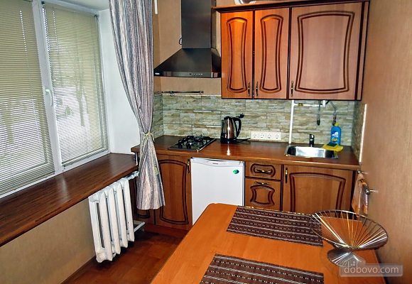 Comfortable apartment with views of the Teatralnaya Square, Una Camera (93862), 007
