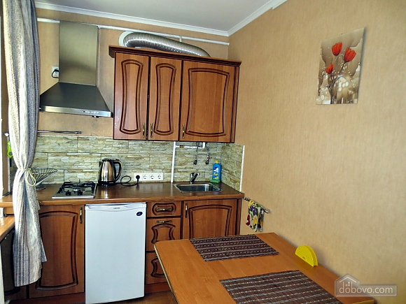 Comfortable apartment with views of the Teatralnaya Square, Una Camera (93862), 008
