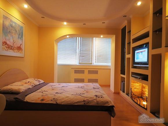 Новая квартира с романтическим интерьером, 1-комнатная (79342), 002