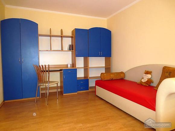 Новая квартира с романтическим интерьером, 1-комнатная (79342), 005