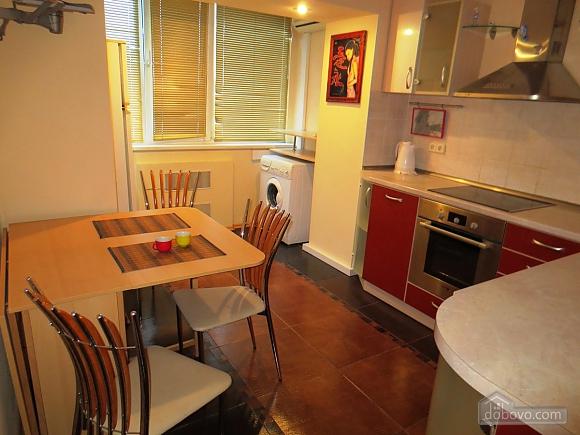 Новая квартира с романтическим интерьером, 1-комнатная (79342), 008