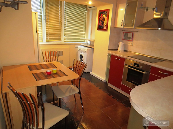 New apartment with romantic decoration, Studio (79342), 008