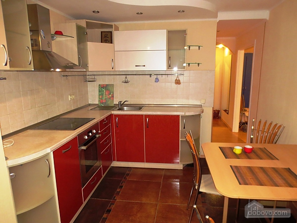 Новая квартира с романтическим интерьером, 1-комнатная (79342), 009