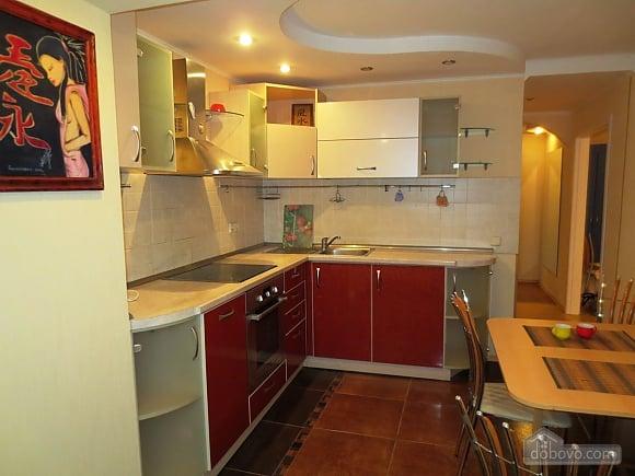 Новая квартира с романтическим интерьером, 1-комнатная (79342), 010