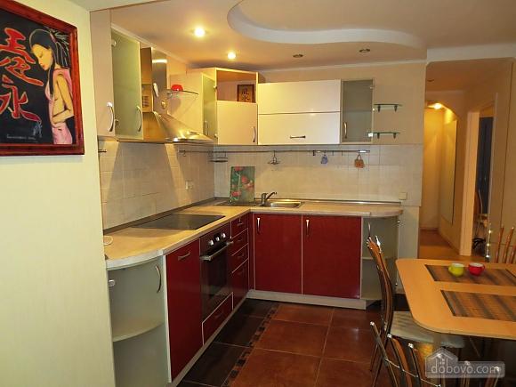 New apartment with romantic decoration, Studio (79342), 010