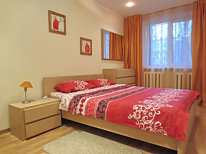 Stylish apartment in the city center, One Bedroom, 004