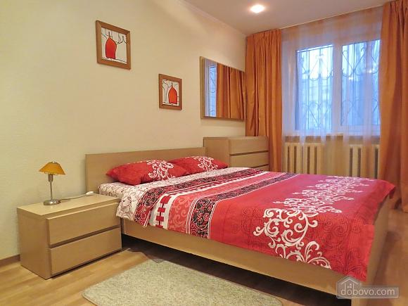 Стильна квартира в центрі, 2-кімнатна (77700), 004