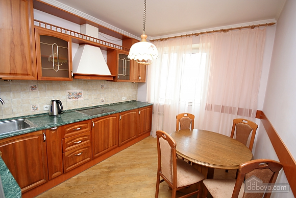Apartment near the International Exhibition Center, Una Camera (84805), 005