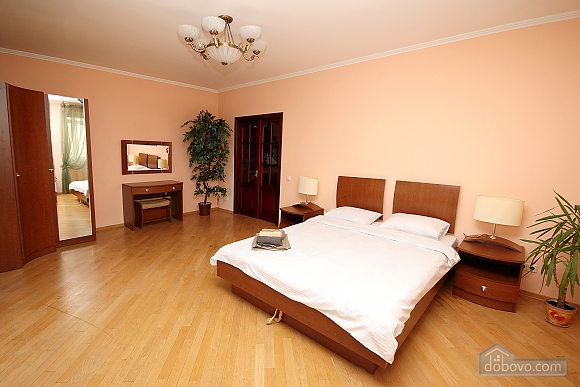 Apartment near the International Exhibition Center, Una Camera (84805), 001