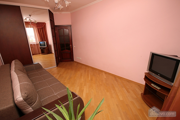 Apartment near the International Exhibition Center, Una Camera (84805), 007