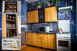Apartment in the center near the park, Monolocale, 070