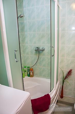 Затишна квартира біля метро Дворець України, 1-кімнатна (69257), 007
