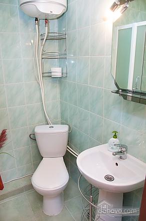 Затишна квартира біля метро Дворець України, 1-кімнатна (69257), 008