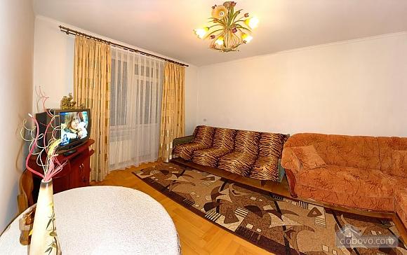 Отличная квартира в Трускавце, 2х-комнатная (45245), 002