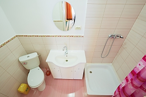 Apartment in the Centre of Lviv with Wi-Fi, Monolocale, 003