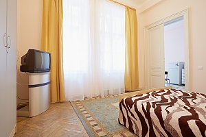Apartment in the Centre of Lviv with Wi-Fi, Monolocale, 002