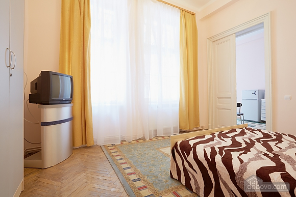 Apartment in the Centre of Lviv with Wi-Fi, Studio (48515), 002
