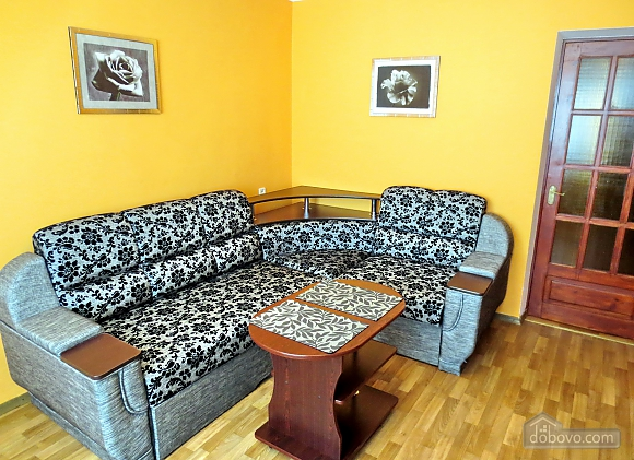 Apartments near  Liubava shopping center, One Bedroom (79953), 003