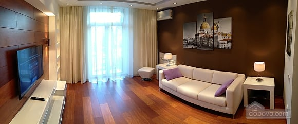 Luxury apartment in the center of Kyiv, Two Bedroom (65241), 001