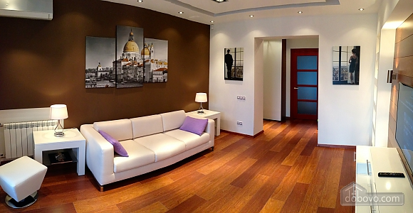 Luxury apartment in the center of Kyiv, Two Bedroom (65241), 005