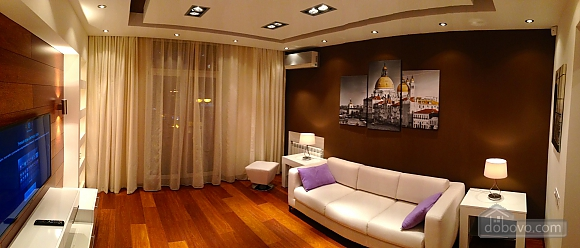 Luxury apartment in the center of Kyiv, Two Bedroom (65241), 007