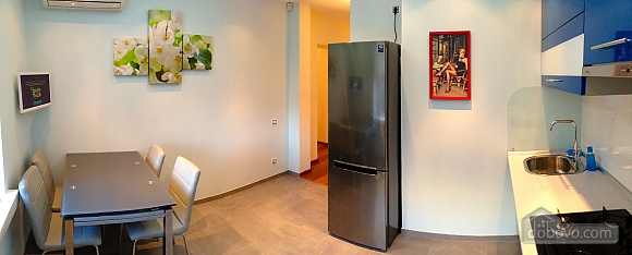 Luxury apartment in the center of Kyiv, Two Bedroom (65241), 014
