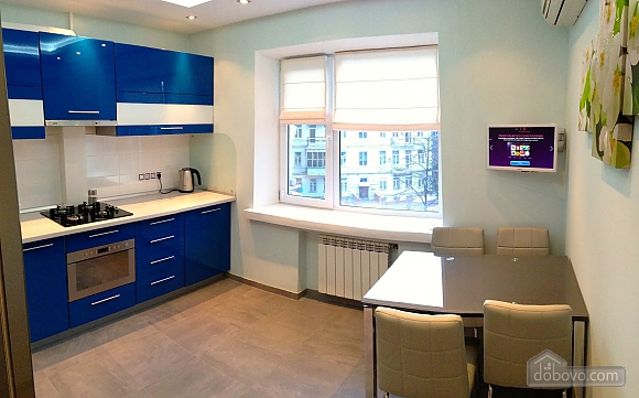 Luxury apartment in the center of Kyiv, Two Bedroom (65241), 016
