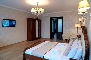 Modern apartment in the city center, One Bedroom, 002