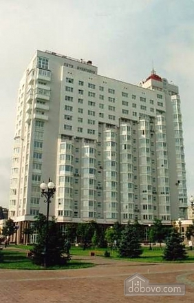 Apartment in a new residential compound near Minskaya Metro station , Studio (69243), 010