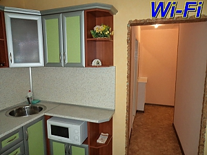 Apartment in a quiet district, Un chambre, 004