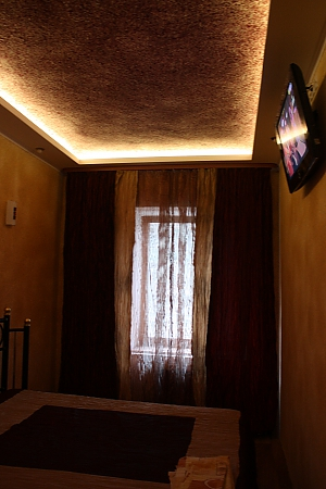 Apartment in a quiet district, Un chambre, 011