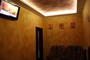 Apartment in a quiet district, Un chambre, 002