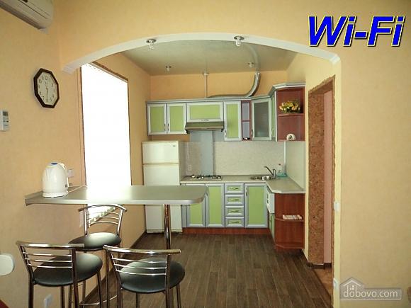 Апартаменты в Запорожье, 2х-комнатная (99966), 004