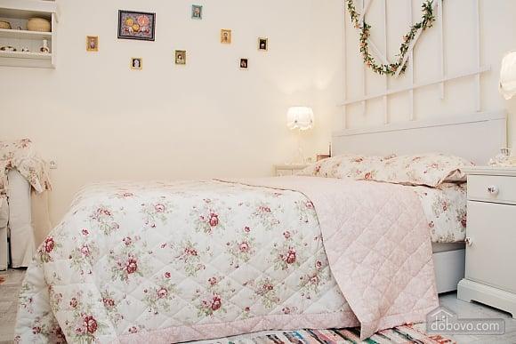Романтична квартира біля Оперного театру з кондиціонером, 1-кімнатна (74190), 001