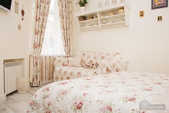 Романтична квартира біля Оперного театру з кондиціонером, 1-кімнатна (74190), 003