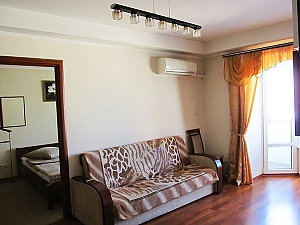 Apartment with lovely views, One Bedroom, 004